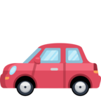 🚗 Facebook / Messenger «Automobile» Emoji