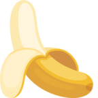 🍌 Facebook / Messenger «Banana» Emoji
