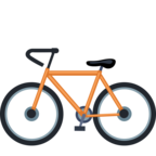 🚲 Facebook / Messenger «Bicycle» Emoji