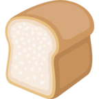 🍞 Facebook / Messenger «Bread» Emoji