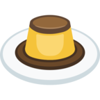 🍮 Facebook / Messenger «Custard» Emoji