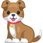 🐕 Facebook / Messenger «Dog» Emoji