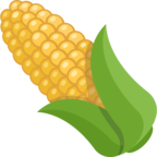 🌽 Facebook / Messenger «Ear of Corn» Emoji