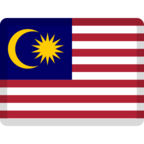 🇲🇾 Facebook / Messenger «Malaysia» Emoji - Facebook Website version