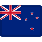 🇳🇿 Facebook / Messenger «New Zealand» Emoji