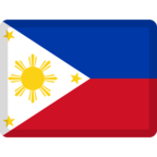 🇵🇭 Facebook / Messenger «Philippines» Emoji