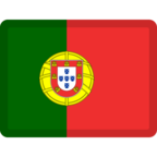 Facebook Emoji 🇵🇹 - Portugal Messenger