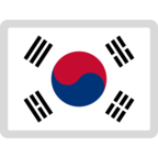 🇰🇷 Facebook / Messenger «South Korea» Emoji