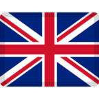 🇬🇧 Facebook / Messenger «United Kingdom» Emoji