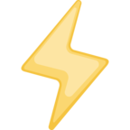 ⚡ Facebook / Messenger «High Voltage» Emoji