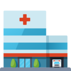 🏥 Facebook / Messenger «Hospital» Emoji