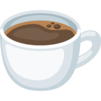 ☕ Facebook / Messenger «Hot Beverage» Emoji