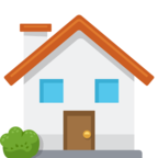 🏠 Facebook / Messenger «House» Emoji