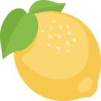 🍋 Facebook / Messenger «Lemon» Emoji