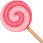 🍭 Facebook / Messenger Lollipop Emoji - Facebook Website