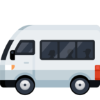 🚐 Facebook / Messenger Minibus Emoji - Facebook Website