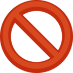 🚫 Facebook / Messenger Prohibited Emoji - Site Facebook
