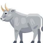 🐂 Facebook / Messenger «Ox» Emoji