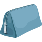 👝 Facebook / Messenger «Clutch Bag» Emoji