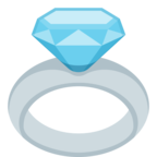 💍 Facebook / Messenger Ring Emoji - Site Facebook
