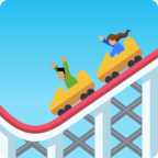 🎢 Facebook / Messenger «Roller Coaster» Emoji - Facebook Website version