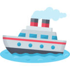 🚢 Facebook / Messenger «Ship» Emoji