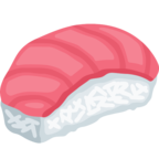 🍣 Facebook / Messenger «Sushi» Emoji - Facebook Website version