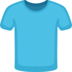 👕 Facebook / Messenger «T-Shirt» Emoji