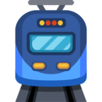 🚊 Facebook / Messenger Tram Emoji - Site Facebook