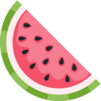 🍉 Facebook / Messenger «Watermelon» Emoji