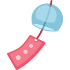 🎐 Facebook / Messenger «Wind Chime» Emoji