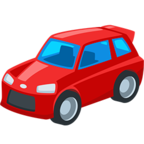 Facebook Emoji 🚗 - Automobile Messenger