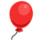 Facebook Emoji 🎈 - Balloon Messenger