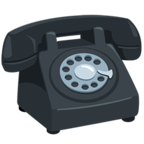 Facebook Emoji ☎ - Telephone Messenger
