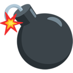 💣 Facebook / Messenger Bomb Emoji - Facebook Messenger