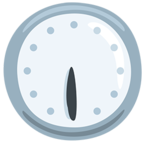Facebook Emoji 🕡 - Six-Thirty Messenger
