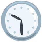 Facebook Emoji 🕥 - Ten-Thirty Messenger