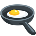 Смайлик Facebook 🍳 - Cooking В Messenger'е
