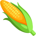 🌽 Facebook / Messenger «Ear of Corn» Emoji - Messenger Application version