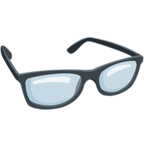 Emoji para Facebook 👓 - Glasses Messenger