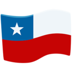 Facebook Emoji 🇨🇱 - flag of Chile Messenger