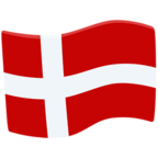 🇩🇰 Facebook / Messenger Denmark Emoji - Facebook Messenger