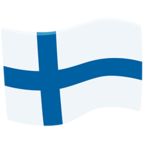 🇫🇮 Facebook / Messenger «Finland» Emoji - Messenger Application version