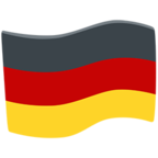 Emoji para Facebook 🇩🇪 - Germany Messenger