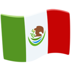 🇲🇽 Facebook / Messenger «Mexico» Emoji - Messenger Application version