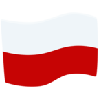 🇵🇱 Facebook / Messenger «Poland» Emoji - Messenger Application version