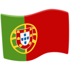 🇵🇹 Facebook / Messenger «Portugal» Emoji - Messenger Application version
