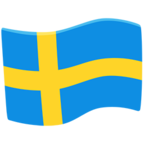 🇸🇪 Facebook / Messenger «Sweden» Emoji - Messenger Application version