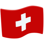 Facebook Emoji 🇨🇭 - flag of Switzerland Messenger