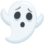 👻 Facebook / Messenger «Ghost» Emoji - Messenger Application version